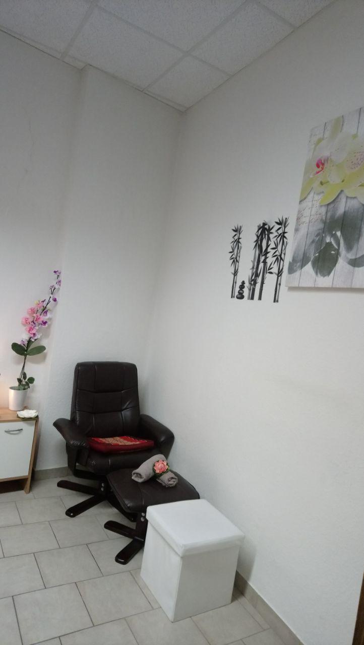 Thai massage spremberg